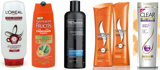 Top 10 Best Shampoo for Women