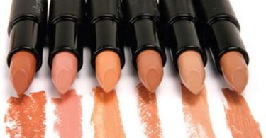 How to Choose Best Nude Lipsticks 1