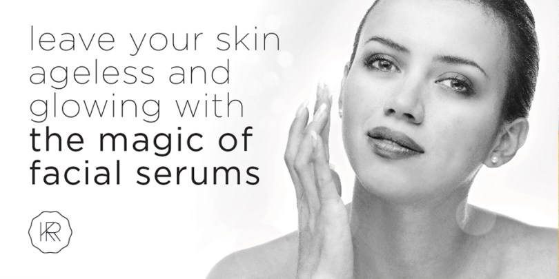 How to choose best face serum 2