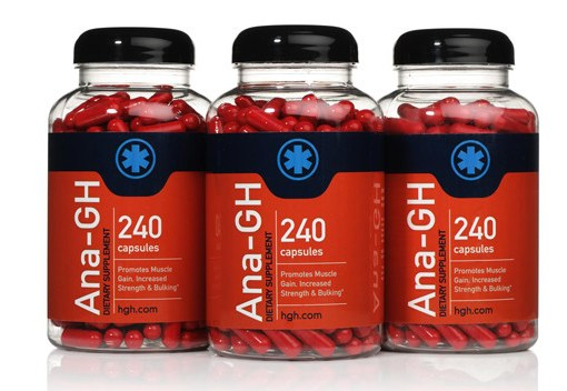 ANA-GH SUPPLEMENT