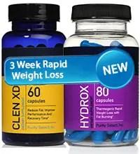 Rapid Weight Loss Pills