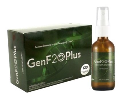 Benefits Of Genf20 Plus