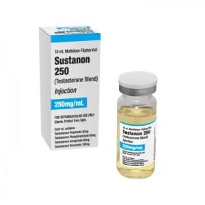 Sustanon - Testosterone