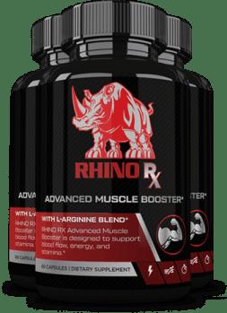 RhinoRX - Review