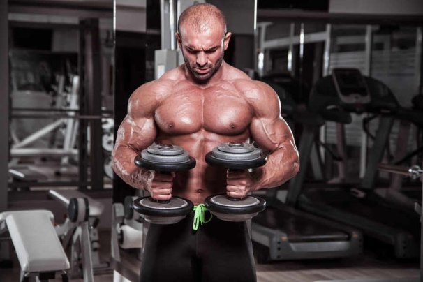 Nitiric Oxide For Muscle Growth