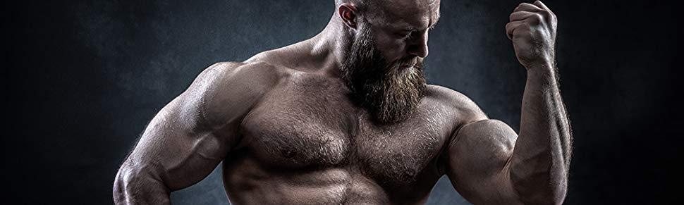 Maximum Strength Testosterone Booster