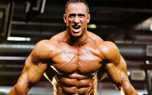 Fitness And Muscle Building At Its Best
