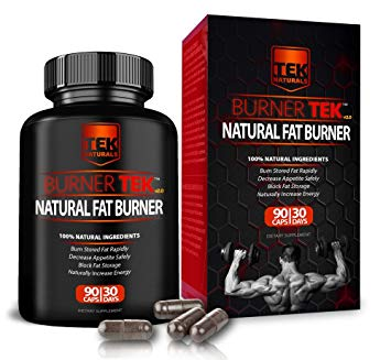 Thermogenic Fat Burning Pills