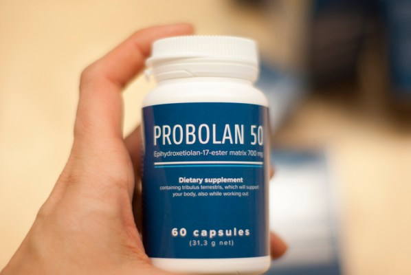 Probolan 50; Best Rated Testosterone Booster