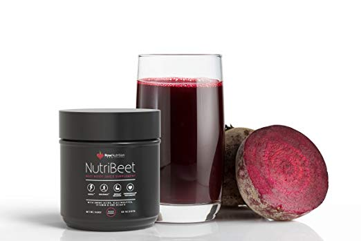 Nitric Oxide Optimizer