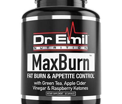 Dr. Emil - Thermogenic Fat Burner