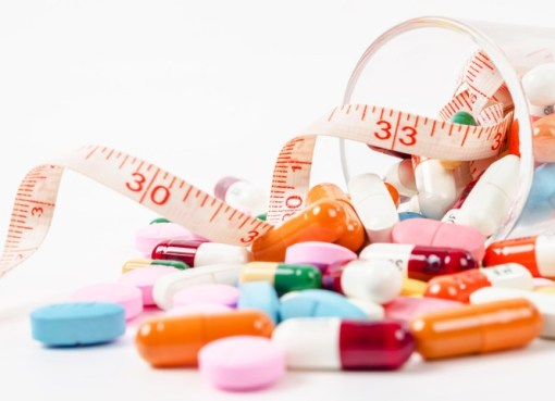 Diet Pills That Work Without Exercise