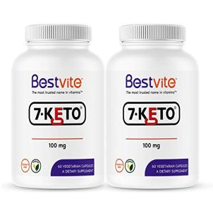 7-Keto Supplements
