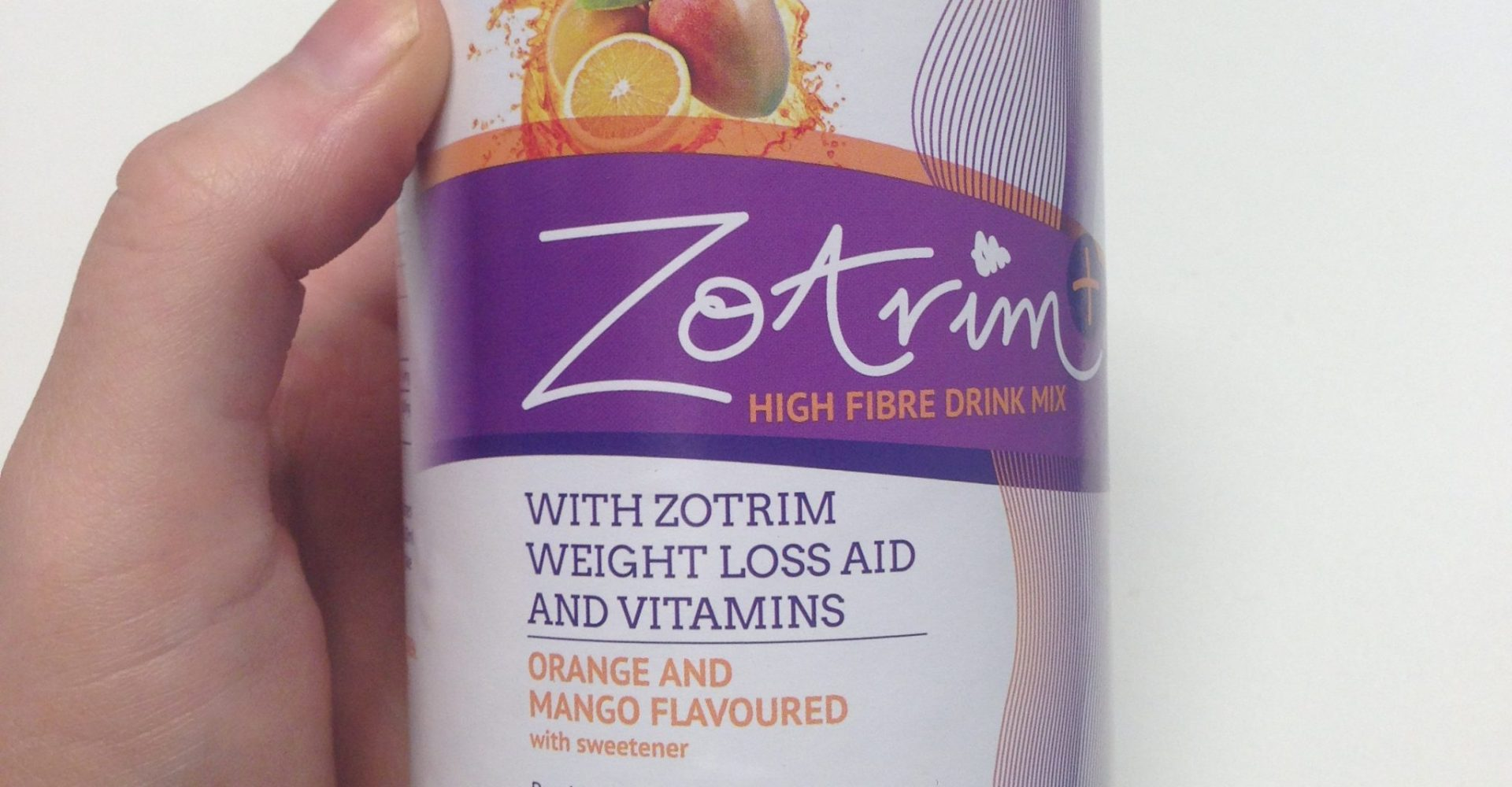 ZOTRIM Weight Loss Formula Review