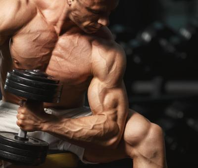 Legal Dianabol – Easy Way To Build Muscles In A Month