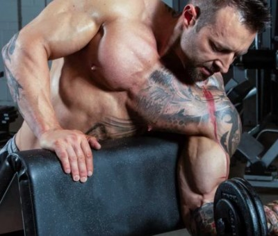 Effective HGH Supplement For Bodybuilding And Anti-Aging