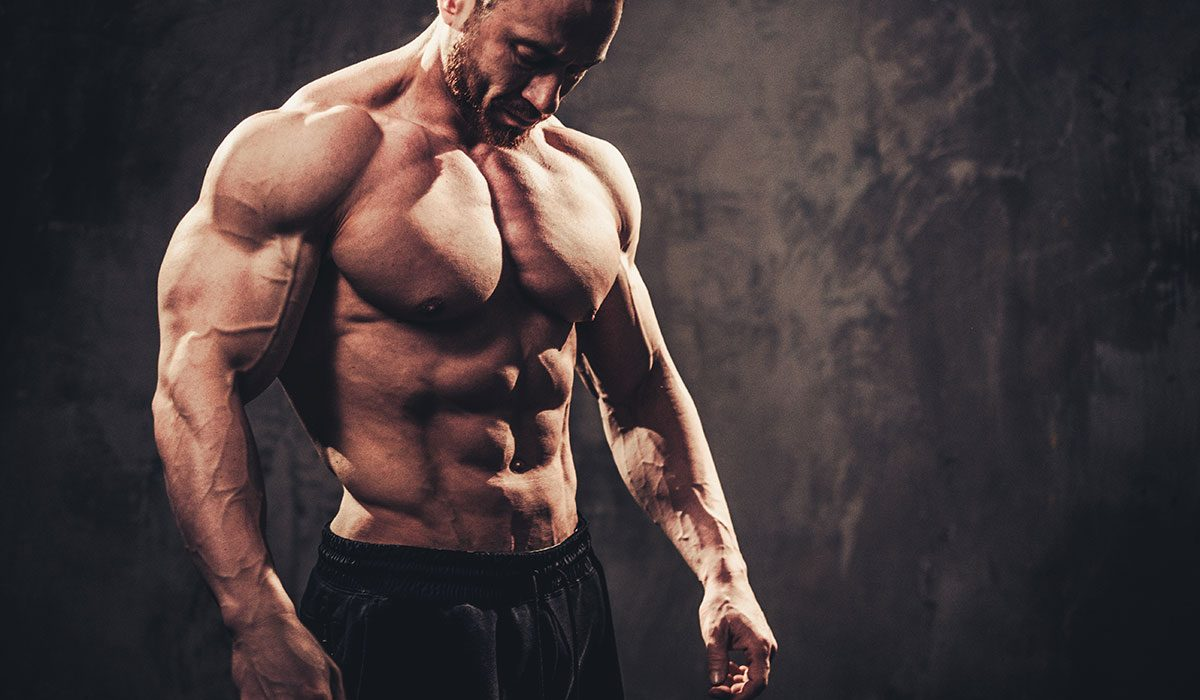 Cut and Ripped Plus - Best Muscle Hardener Supplement