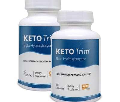 Keto Trim Review - Jump-Start Your Keto Weight Loss Journey