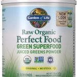 Top 3 Greens Superfood Powders Supplements