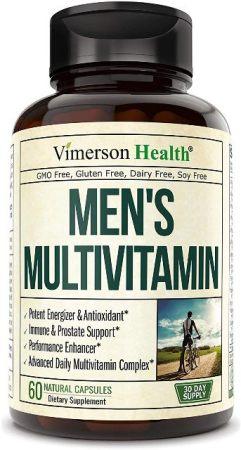 Multivitamins for Men