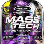 Top 3 Mass Gainer Supplements