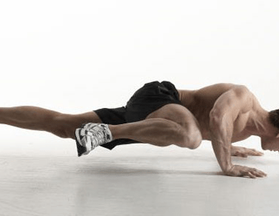 Benefits of Push-ups – Can Push ups Build Muscle?
