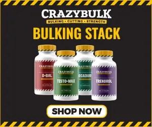Bulking Stack