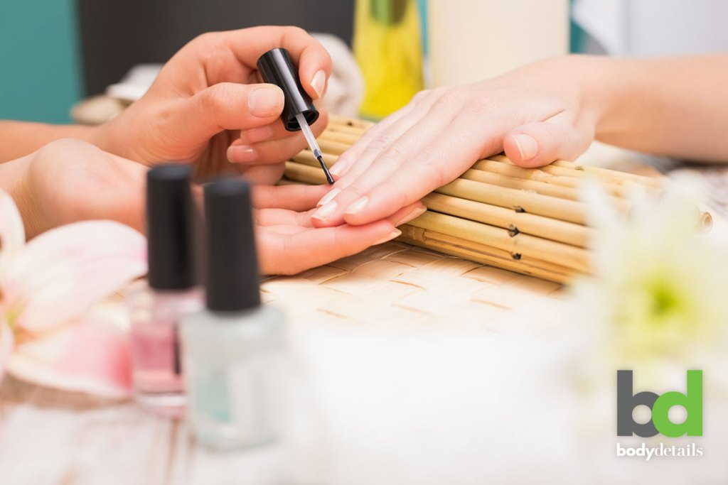 3 Nail Polish Salons in Coral Springs for the Best Mani Pedi