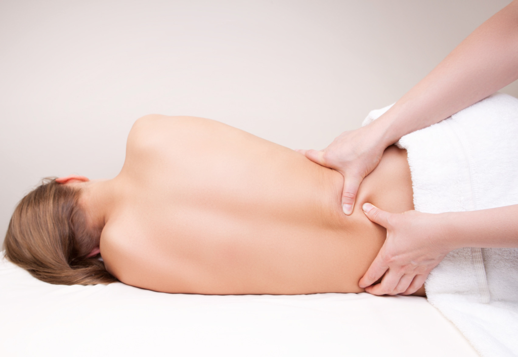 Body Fix Therapies - massage