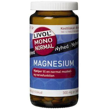 god magnesium