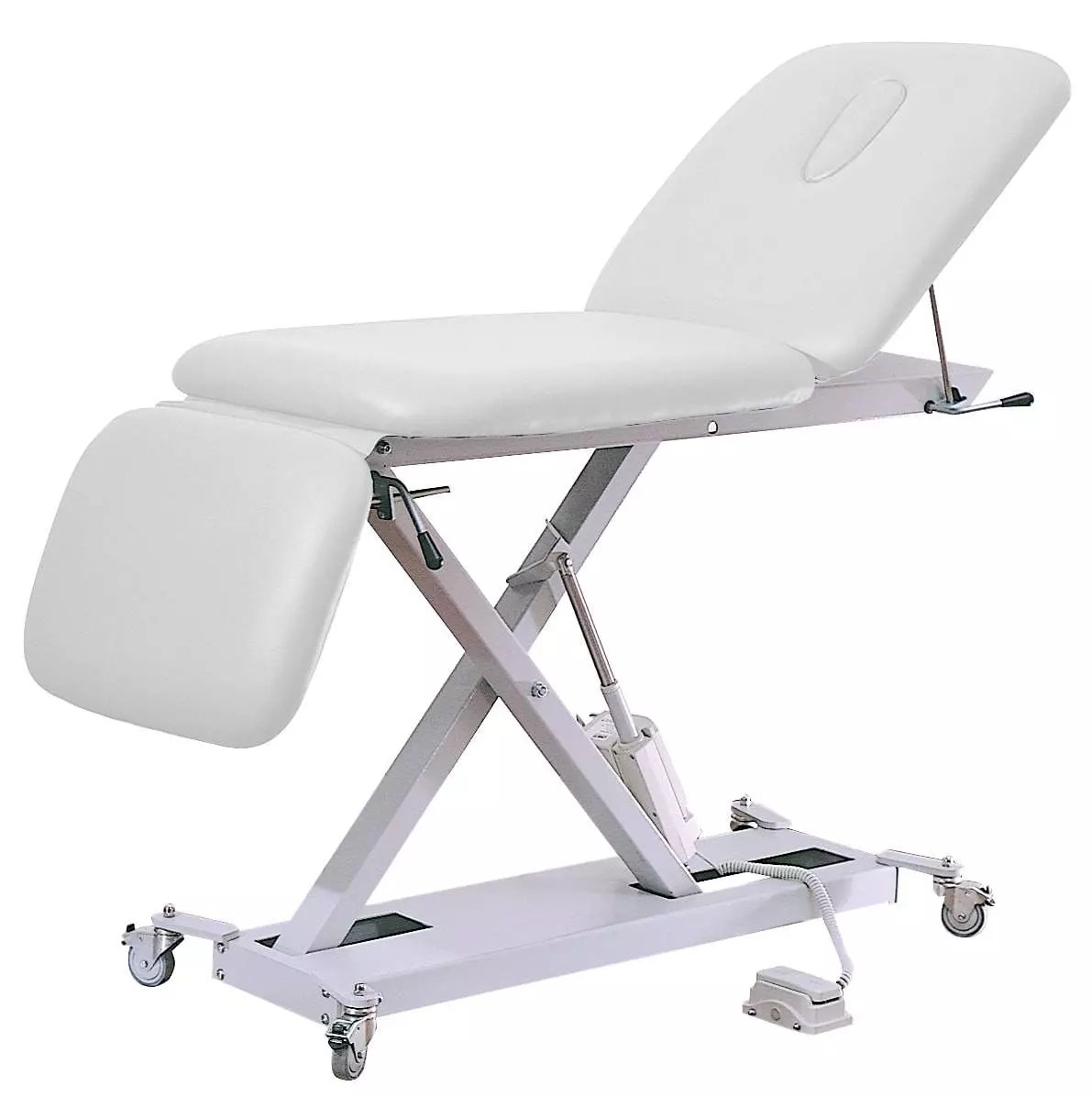 Offer Affinity Sports  Beauty Pro Electric Massage Table - Body -7943