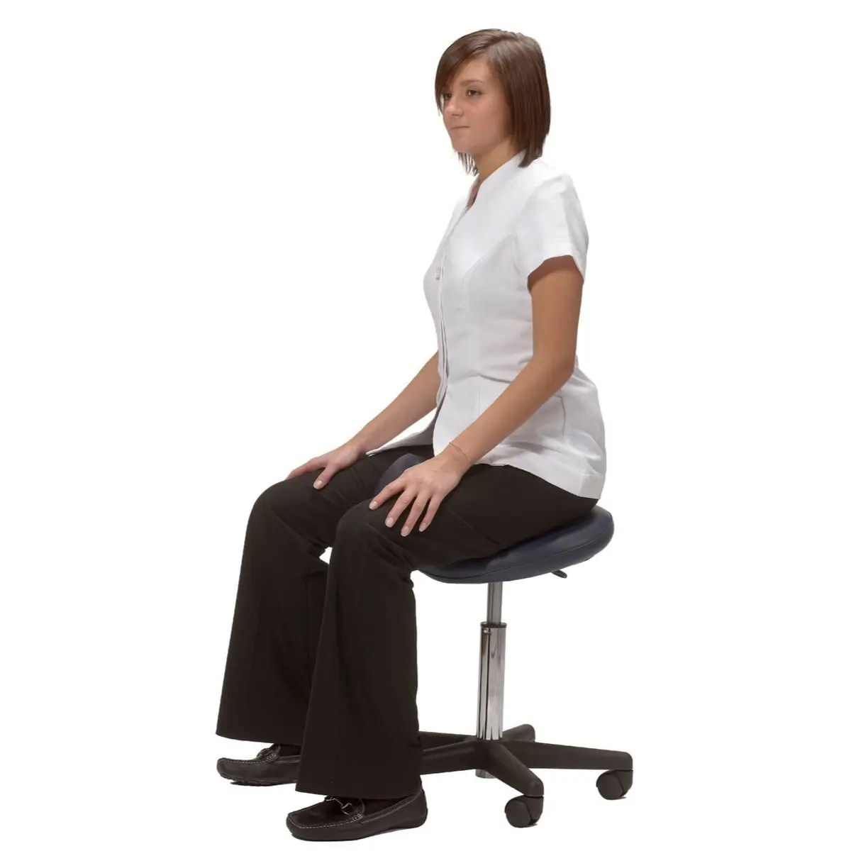 Affinity Ergonomic Saddle Stool  sc 1 st  Body Massage Shop & Affinity Ergonomic Saddle Stool - Body Massage Shop islam-shia.org