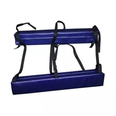 Side arm extenders