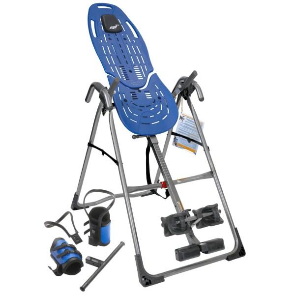 Teeter EP-560 Sport Package