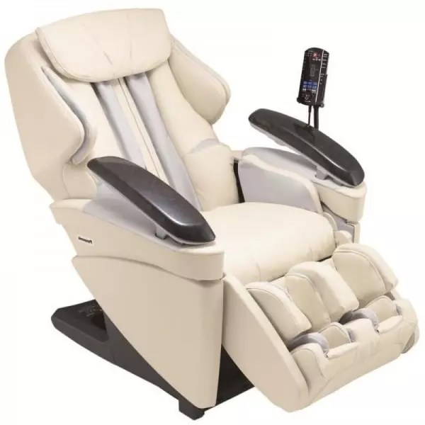Panasonic MA70 Massage Chair (Beige)