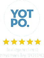 Independent Reviews Powered By Yotpo