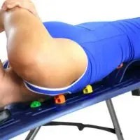 Teeter Acupressure Nodes Demo