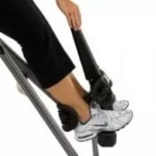 EZ-Reach Ankle System With Triple-Lock Security