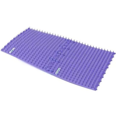 Spike Mat Acupressure Mat Classic - Purple