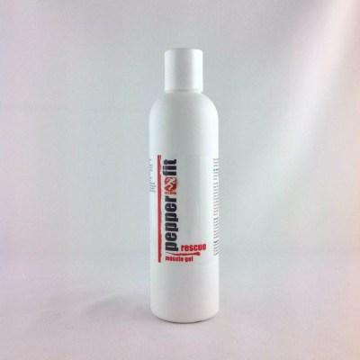Pepperfit Rescue Muscle Gel