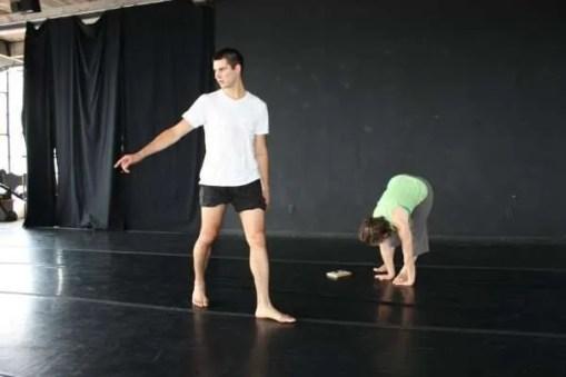 Rehearsal Vertigo 2008