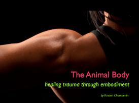 Kristen Animal Body