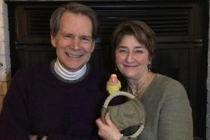 Kirk VandenBerghe & Sandy Breckenridge