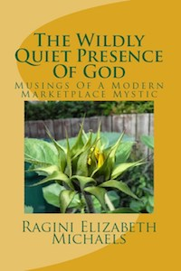 Cover of Wildly Quiet Presence of God