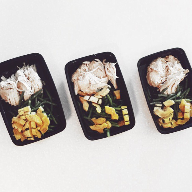 Top Tools for Meal Prepping Success