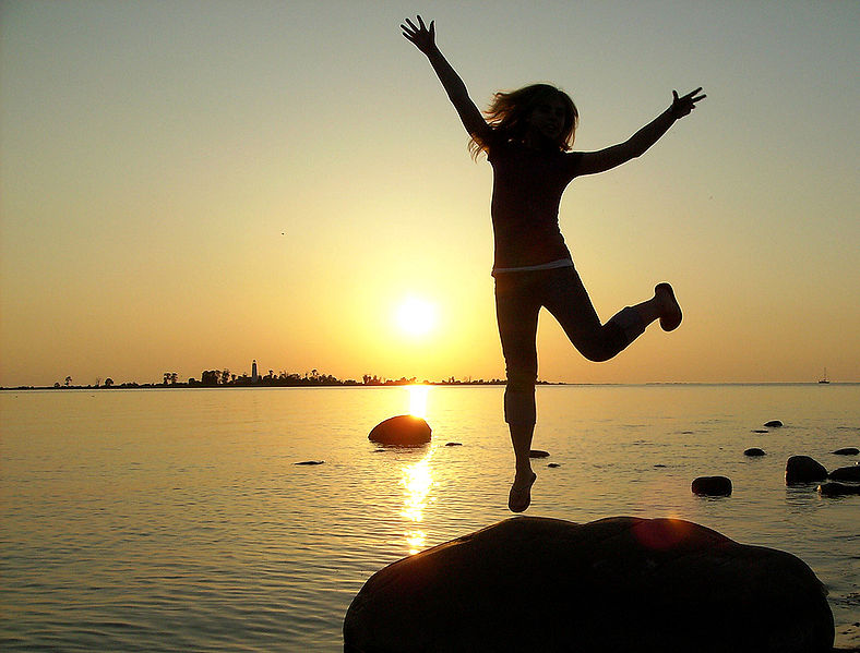 Improve Your Mood With Whole Body Vibration - BodyQuirks