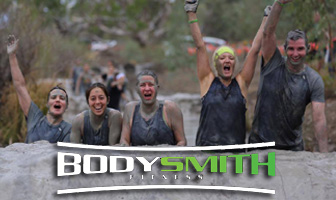 BodySmith True Grit Team 2016