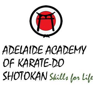 Adelaide Academy of Karate-Do Shotokan