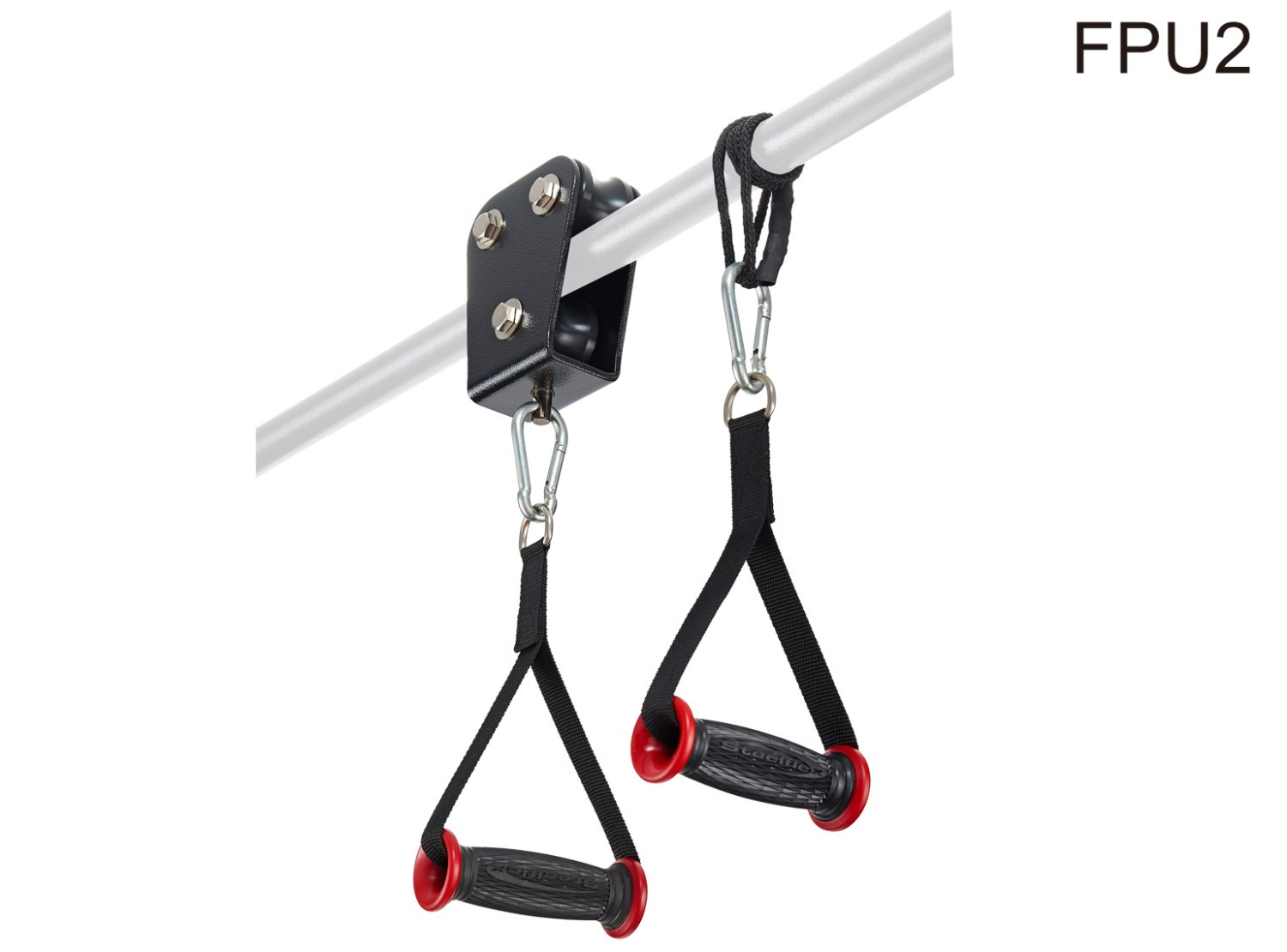 Pulley System Fca1 Fpu1 Fpu2 Fpu3