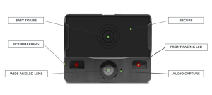Body Worn Video Systems